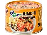 Hosan Kimchi (Fermentiertes Gemüse) 160g