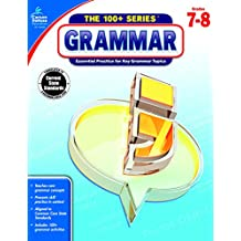 Grammar, Grades 7 - 8 (100+ Series(tm))