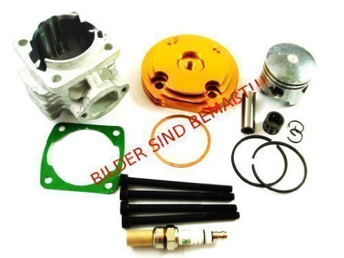 HMParts Tuning Zylinder SET