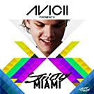 Avicii Presents Strictly Miami by Various Artists (2007) Audio CD