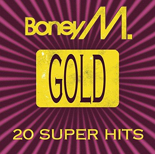 Gold - 20 Super Hits (Internat...