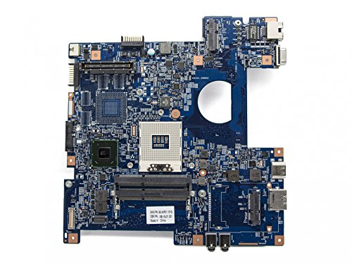 Acer Notebook-mainboards (Acer Mainboard MB.V5J01.001 Original TravelMate TimelineX 8473T Serie)