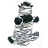 Histoire D'ours Handpuppe Zebra