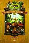 Destination Monstroville, tome 2 : Le salon de décoiffure par Rondeau