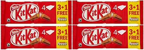 x4-kitkat-finger-milk-chocolate-bar-3-1-free-16-packs-166g