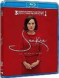 Jackie (JACKIE - BLU RAY -, Importé d'Espagne, langues sur les...