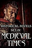 Historical Novels Set In Medieval Times: Boxed Set (English Edition)