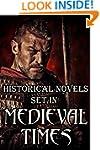 Historical Novels Set In Medieval Tim...