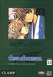 Tsubasa Reservoir Chronicle Edition collector Tome 23