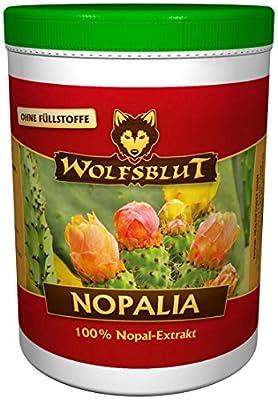 Wolfsblut Nopalia   600g Nopal Extrakt für Hunde bei Gelenkschmerzen