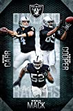 Poster - NFL - Oakland Raiders - Team 16 New Wall Art 22x34