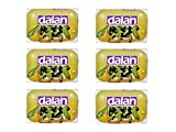 DALAN Glycerine Soap with Pure Daphne Oil (100 gms X 6 pcs) from Turkey @ Rs 300.