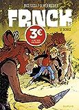 Frnck, Tome 3 - Le sacrifice : Prix réduit