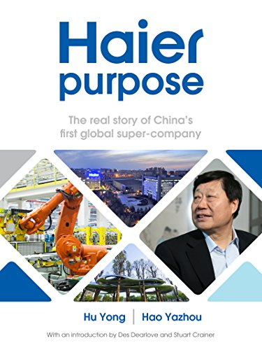 haier-purpose