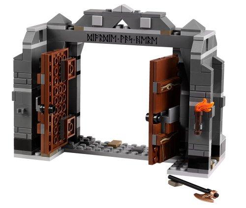 Imagen 5 de LEGO El Señor de lo Anillos - Las minas de Moria (9473)