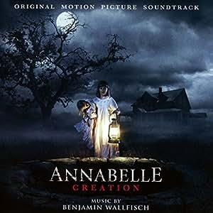 Annabelle: Creation (O.S.T.)