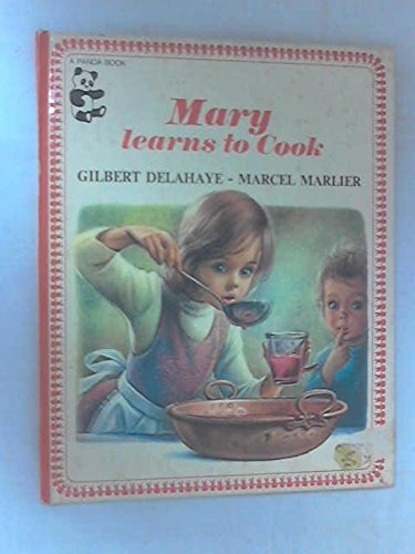 mary-learns-to-cook-panda-books