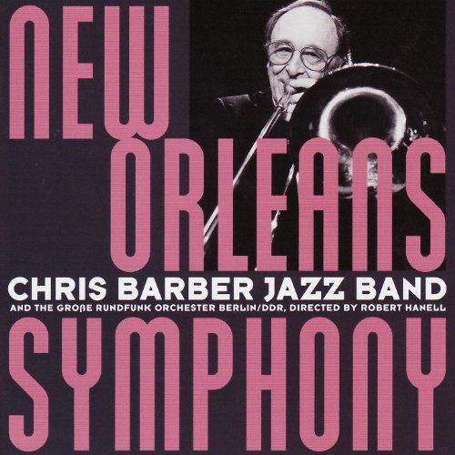 New Orleans Symphony By The Gro 223 E Rundfunk Orchester