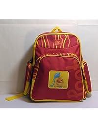Preisvergleich für Tasche Rucksack Schule Kinder Disney Winnie the Pooh 40x 30cm