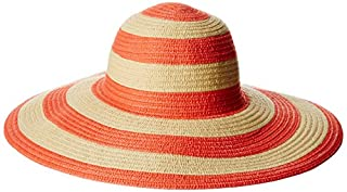 Columbia Sun Ridge II Chapeau de Plage Femme, Red Hibiscus Stripe, FR : S-M (Taille Fabricant : S/M) (B00LG0XCAI) | Amazon price tracker / tracking, Amazon price history charts, Amazon price watches, Amazon price drop alerts