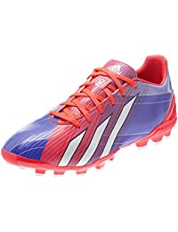 huge selection of 265bd b3f73 Adidas F10 TRX AG Scarpe Calcio FG, fussballschuhe 19298 42