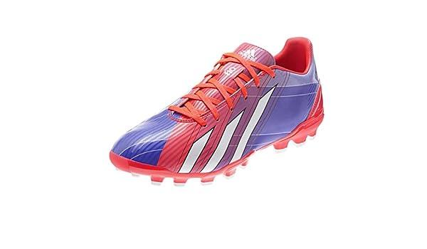 Adidas F10 TRX AG Scarpe Calcio FG, fussballschuhe93156:41
