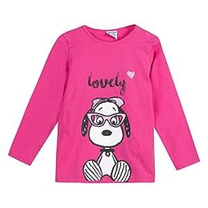 Grain de Blé T-Shirt Belle Fuchsia Camiseta para Bebés 6