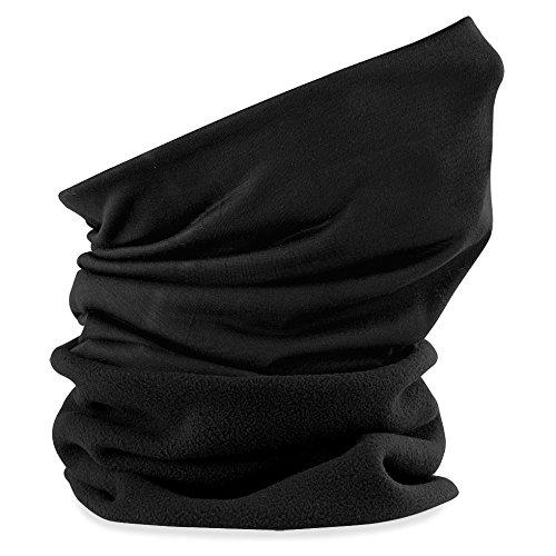 beechfield-schlauchschal-morf-suprafleece-black-one-size-schwarz
