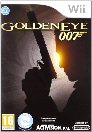Activision 007: Golden Eye - Wii videogioco Nintendo Wii Inglese