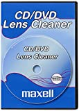 Best Cd Lens Cleaners - Maxell CD/DVD Lens Cleaner Review