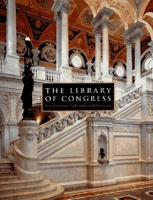 [(The Library of Congress : Its Construction, Architecture and Decoration)] [Edited by John Y. Cole ] published on (April, 1998) par John Y. Cole