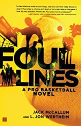 Foul Lines: A Pro Basketball Novel