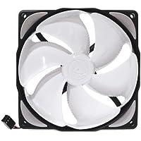Noiseblocker NB-eLoop B12-PS - Ventilador para PC (120 mm)