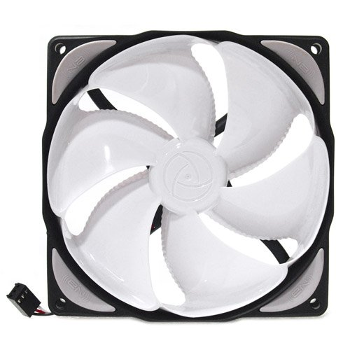 Noiseblocker NB-eLoop B12-PS - Ventilador para PC (120 mm)