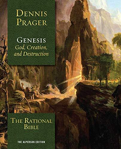 The Rational Bible: Genesis (English Edition)