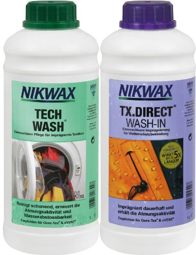 vaude-pflegemittel-nikwax-tech-wash-tx-direct-2x1l-articulo-para-reparacion-de-zapatos