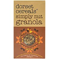 Dorset Cereal Simply Nut Granola 550 g (order 5 for trade outer)