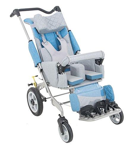 Kinderwagen Racer+, für Kinder mit Behinderungen, Größe 3