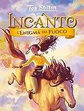 Scarica Libro L enigma del fuoco (PDF,EPUB,MOBI) Online Italiano Gratis