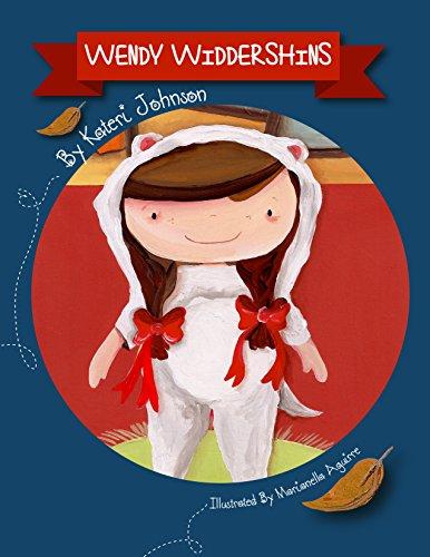 Wendy-Widdershins-World-of-Larry-Pajamas-Book-2-English-Edition