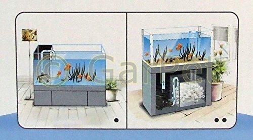 HAILEA HX 88 -Serie Aquarium Wasserpumpe Pumpe Förderpumpe Kreiselpumpe (HX-8840) - 6