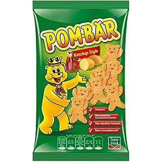 POM-BÄR Ketchup Style, 75 g