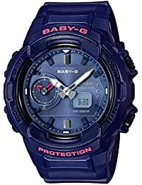 Casio Baby-g Analog-Digital Blue Dial Women's Watch - BGA-230S-2ADR (B205)