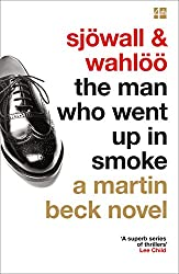 The Man Who Went Up in Smoke (The Martin Beck series, Book 2)
