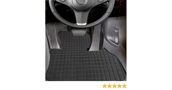 Mercedes ML Tailored Car Floor Mats 05 Onwards Black