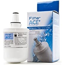ACE+ Filter ersetzt SAMSUNG Aqua-Pure DA29-00003G / HAFIN2/EXP / DA29-00003F / HAFIN1/EXP / DA29-00003B Kühlschrankfilter - Replacement Refrigerator Filter