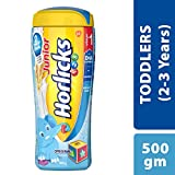 Horlicks Junior Stage 1 Health and Nutrition drink - 500g (2-3 years, Original flavor)
