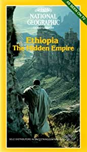 Ethiopia: The Hidden Empire [National Geographic]