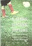 Citius, altius, fortius: El libro negro del deporte