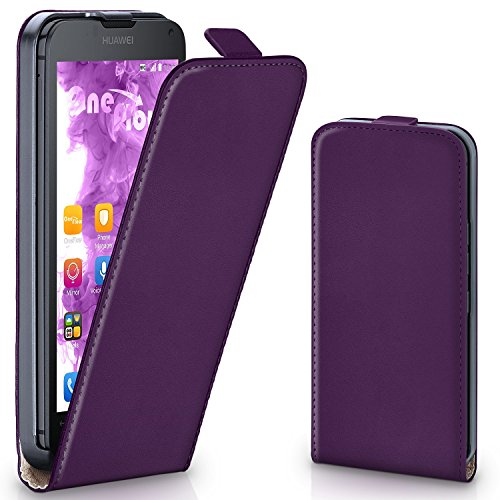 oneflow-tasche-fur-huawei-ascend-y300-hulle-cover-mit-magnet-flip-case-etui-handyhulle-zum-aufklappe